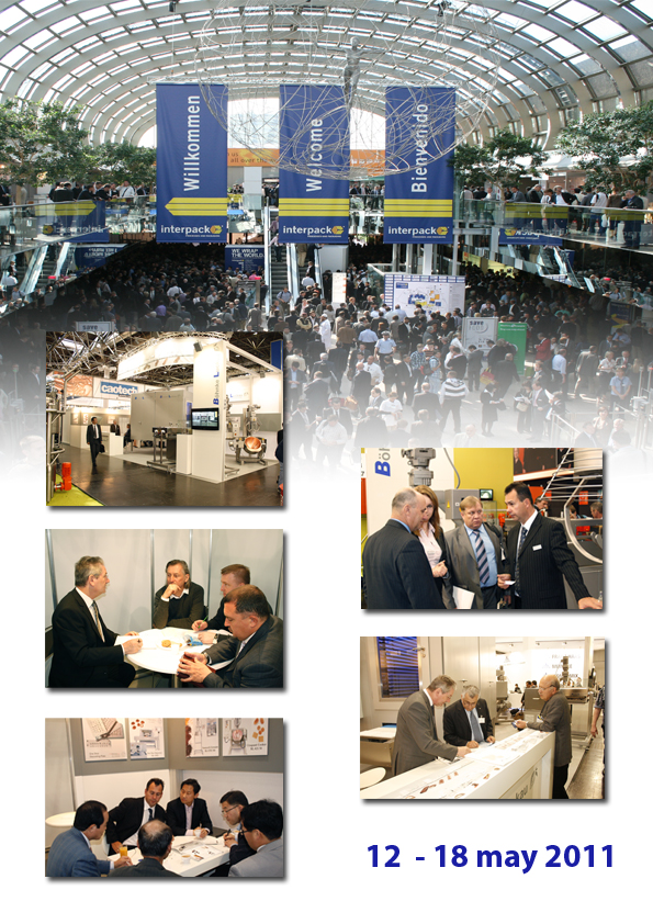 Interpack 2011